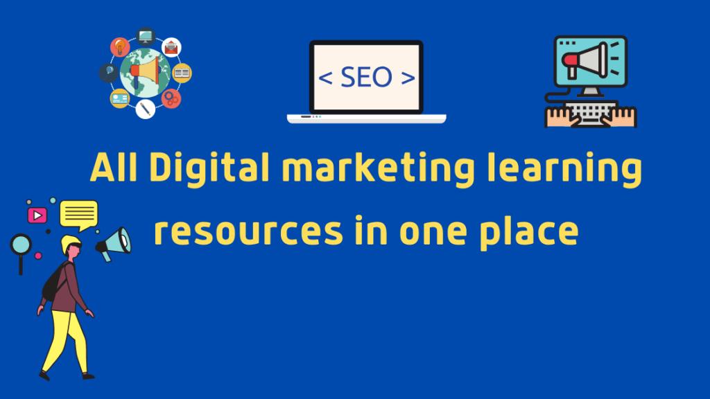 Best-digital-marketing-resources